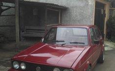 Jual Mobil Bekas Volkswagen Golf LS mk1 1978 di Jakarta Selatan