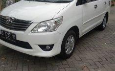 Jual Mobil Toyota Kijang Innova 2.0 G 2012 Metic di Sulawesi Selatan