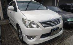Jual Mobil Bekas Terawat Toyota Kijang Innova 2.0 V AT 2013 di Bekasi