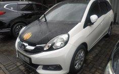 Jual Cepat Mobil Honda Mobilio E MT 2015 di Bekasi