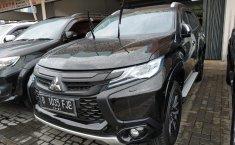 Dijual Mobil Bekas Mitsubishi Pajero Sport Dakar AT 2016 di Bekasi