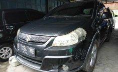 Jual mobil bekas murah Suzuki SX4 X-Over 2008 di DIY Yogyakarta