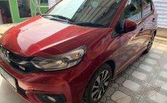 Jawa Barat, jual mobil Honda Brio RS 2019 dengan harga terjangkau
