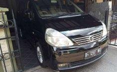 Nissan Serena 2010 Banten dijual dengan harga termurah