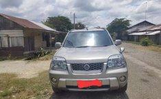 Mobil Nissan X-Trail 2004 2.5 terbaik di Aceh