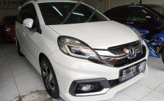 Jual Mobil Honda Mobilio RS AT 2015 bekas di Bekasi