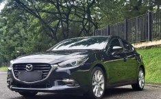 Jual Mobil Terawat Mazda 3 L4 2.0 Automatic 2019 di Tangerang Selatan