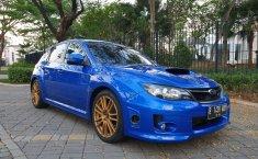 Banten, dijual mobil Subaru Impreza WRX STi A Line Hatchback 2013 terbaik