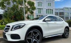 Jual mobil Mercedes-Benz GLA 200 2018 terbaik di DKI Jakarta