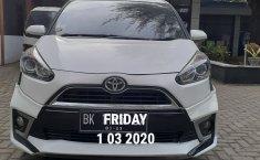 Jual Mobil Bekas Toyota Sienta V 2017 di Sumatra Utara
