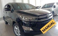 Mobil bekas Toyota Kijang Innova 2.0 G 2016 dijual, Jawa Barat