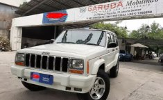 Jual Mobil Bekas Jeep Chrysler Cherokee Country Limited 1998 di DKI Jakarta