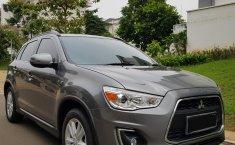 DKI Jakarta, dijual mobil Mitsubishi Outlander Sport GLS 2016 murah