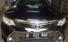 Jual cepat Toyota Camry V 2015 di DKI Jakarta