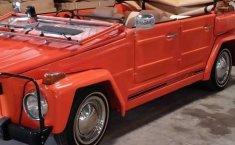 Jual cepat Volkswagen Safari 1.6L 1976 di Jawa Barat