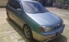 Mobil Kia Carens 2002 dijual, Jawa Barat