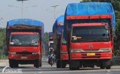 Cegah Kecelakaan di Jalan Tol, Jasa Marga Razia Ratusan Truk ODOL