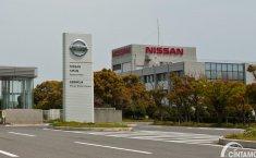 Efek Virus Corona, Nissan Hentikan Pabrik Produksinya di Jepang