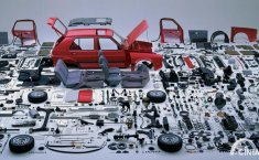 Ini Lima Komponen Penting Mobil yang Wajib Anda Ketahui