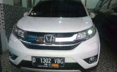 Mobil Honda BR-V 2016 E terbaik di Jawa Barat