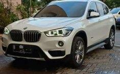 DKI Jakarta, BMW X1 XLine 2016 kondisi terawat