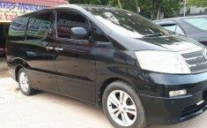 Jual mobil bekas murah Toyota Alphard G 2003 di Riau