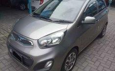 Jual cepat Kia Picanto SE 3 2013 di Jawa Tengah