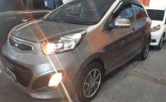Mobil Kia Picanto 2013 SE terbaik di Jawa Tengah