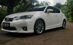 Dijual Mobil bekas Lexus CT 200h AT 2009, Bekasi