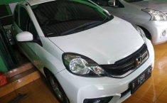 Mobil Honda Brio Satya E 2016 dijual, DIY Yogyakarta