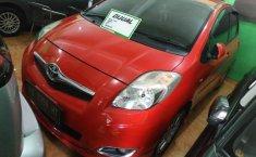 Jual mobil Toyota Yaris S Limited 2010 terawat di DIY Yogyakarta
