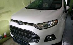 Dijual mobil bekas Ford EcoSport 1.5 NA 2014, DIY Yogyakarta