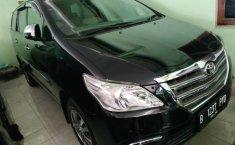 Jual mobil Toyota Kijang Innova 2.0 G 2015 terawat di DIY Yogyakarta