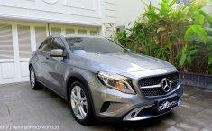 DKI Jakarta, mobil bekas Mercedes-Benz GLA 200 URBAN 2015 dijual