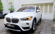 DKI Jakarta, Mobil bekas BMW X1 XLine Panoramic 2017 dijual