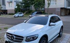 Jual mobil Mercedes-Benz GLC 200 2018 terbaik di Banten
