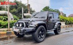 Mobil Jeep Wrangler Rubicon 3.6 Pentastar 2012 dijual, DKI Jakarta