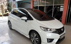 Jawa Barat, dijual mobil Honda Jazz RS 2014 bekas
