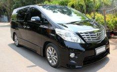 DKI Jakarta, dijual cepat mobil Toyota Alphard G ATPM 2010 bekas