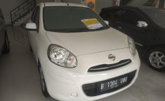 Mobil Nissan March 1.2 Automatic 2011 dijual, Jawa Barat