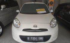 Jual mobil Nissan March 1.2 Automatic 2011 dengan harga murah di Jawa Barat