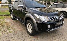 Jawa Timur, dijual mobil Mitsubishi Triton EXCEED 2016 bekas