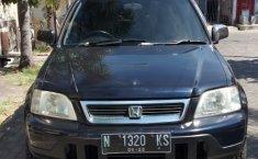 Jual Mobil Bekas Honda CR-V 4X4 2001 di Jawa Timur