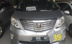 Jual mobil Toyota Alphard S 2010 terawat di DKI Jakarta