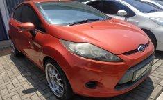 Dijual Mobil Ford Fiesta Trend AT 2011 di Bekasi