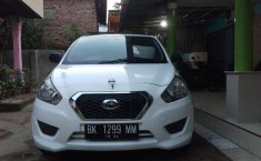 Jual mobil bekas murah Datsun GO+ Panca 2014 di Sumatra Utara