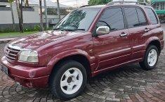 Jual mobil Suzuki Escudo JLX 2003 dengan harga murah di DIY Yogyakarta