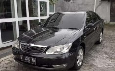 Mobil Toyota Camry 2005 G dijual, DIY Yogyakarta
