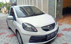 Mobil Honda Brio 2012 Sports E dijual, DIY Yogyakarta