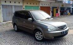 Jual mobil Kia Carens 2006 bekas, Lampung